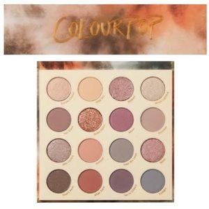 🔥BNIB🔥 ColourPop - Lust For Dusk